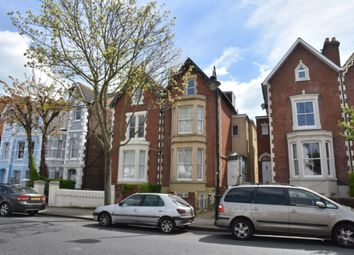 Thumbnail 9 bed terraced house to rent in Campbell Road, Southsea