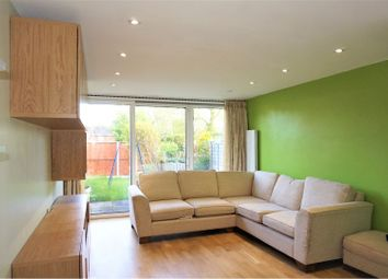 Thumbnail 2 bed end terrace house to rent in Alpine Close, Croydon