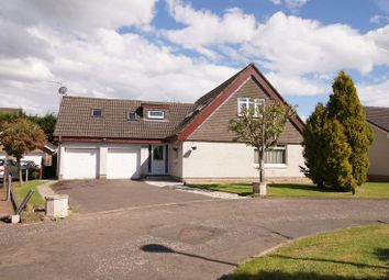 Thumbnail 4 bed detached house for sale in Carnoustie Court, Bothwell, Glasgow