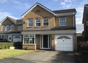 Thumbnail 3 bed detached house to rent in Sandyfields, Cottam, Preston