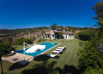 Thumbnail 5 bed country house for sale in Sotogrande, Cadiz, Spain
