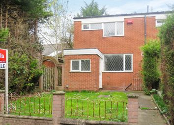 Thumbnail 3 bedroom end terrace house for sale in Harvest Close, Kings Norton, Birmingham