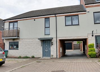 2 bed detached house for sale in Newhall Street, West Bromwich B70