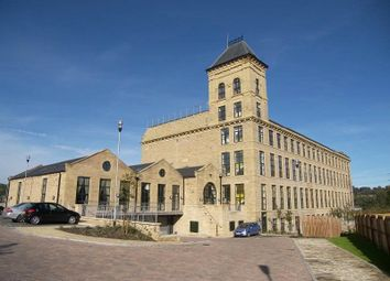 Thumbnail 2 bed flat for sale in Whitfield Mill, Apperley Bridge, Bradford, West Yorkshire
