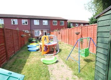 Thumbnail 3 bed property to rent in Wesley Road, Sandy, Bedfordshire
