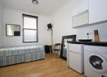 Thumbnail Studio to rent in Greenwich High Road, Greenwich
