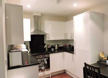 1 bed flat to rent in High Street, Weybridge, Surrey KT13