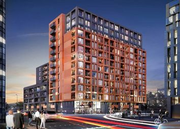 Thumbnail 3 bed flat for sale in Liverpool Street, Liverpool Street, Manchester
