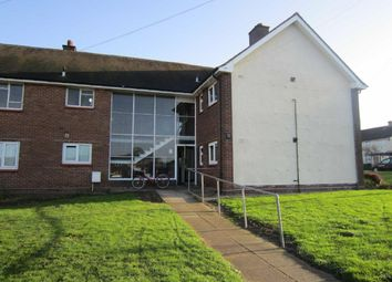 Thumbnail 1 bed flat to rent in Sheldon Hall Avenue, Kitts Green, Birmingham