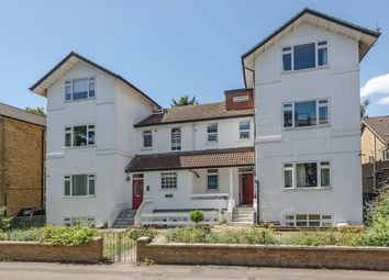 Thumbnail 2 bed flat for sale in Aston Court, 18 Lansdowne Road, Wimbledon