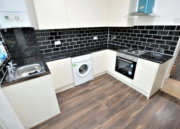 Thumbnail 3 bed terraced house to rent in Tankerton Terrace, Mitcham Road, Croydon