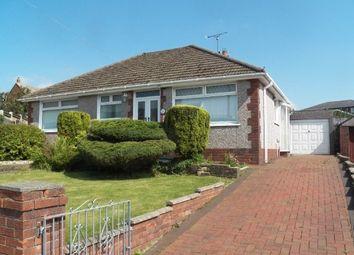 Thumbnail 3 bedroom property to rent in Garnlwyd Close, Morriston, Swansea