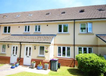 Thumbnail 4 bed terraced house for sale in Avalon Place, Tranch, Pontypool