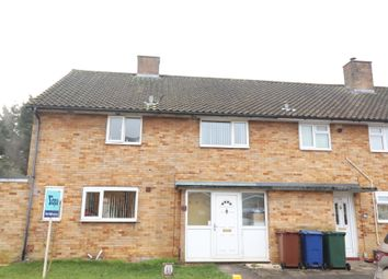Thumbnail 4 bed end terrace house for sale in Kingsclere Road, Bicester
