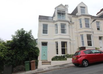 Thumbnail 5 bed terraced house for sale in Gleneagle Road, Mannamead, Plymouth