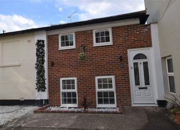 High Street, Seal, Sevenoaks, Kent TN15. 1 bed detached house for sale