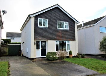 Thumbnail Detached house for sale in Creamery Close, Yealmpton, Plymouth
