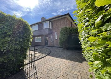Thumbnail 3 bed semi-detached house for sale in Clifton Terrace, Newcastle Upon Tyne