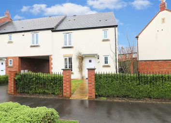 Thumbnail 3 bed mews house to rent in Kilcoby Avenue, Swinton