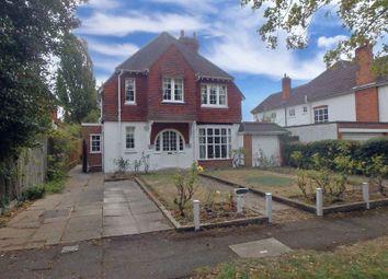 Thumbnail 5 bed detached house for sale in Kingsdown Road, Epsom