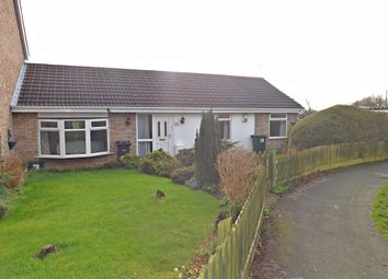 Thumbnail 3 bed semi-detached bungalow for sale in Dairy Bank, Elton, Cheshire