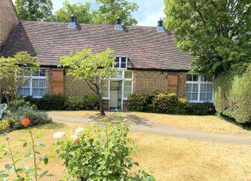 1 bed maisonette for sale in Hertswood Court, Hillside Gardens, Barnet EN5