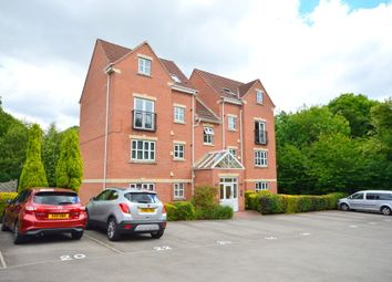 Thumbnail 3 bed flat to rent in Pickard Drive, Handsworth, Sheffield