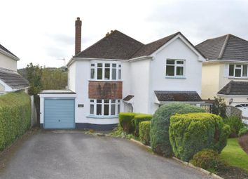 Thumbnail 5 bedroom detached house for sale in Chestwood, Bishops Tawton, Barnstaple