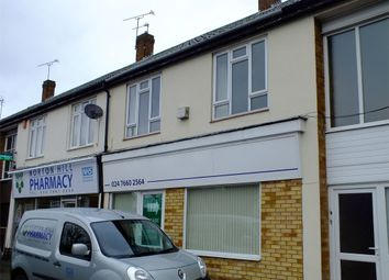 Thumbnail 1 bedroom flat to rent in Norton Hill Drive, Wyken, Coventry