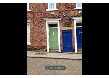 Thumbnail 1 bed flat to rent in Allergate, Durham