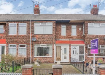 3 bed terraced house for sale in Linkfield Road, Hull HU5