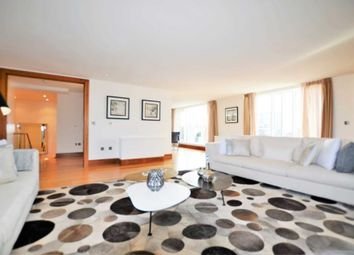 Thumbnail 4 bed penthouse to rent in Parkview Residence, Baker Street, London
