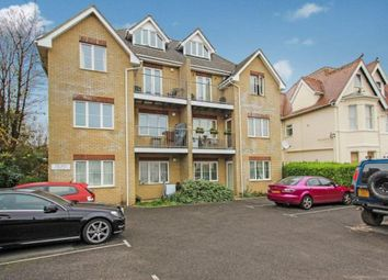 Thumbnail 2 bed flat for sale in 34 Florence Road, Bournemouth, Dorset