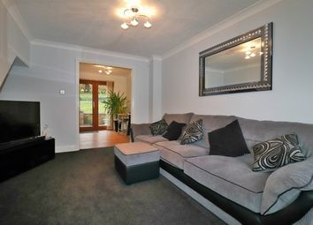 Thumbnail 2 bedroom property to rent in Mountview Close, Vange, Basildon