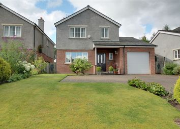 Thumbnail 4 bed detached house for sale in 7 Centurion Park, Kirkby Thore, Penrith, Cumbria