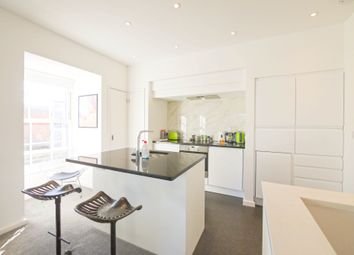 Thumbnail 1 bed flat to rent in Fox Lane North, Chertsey