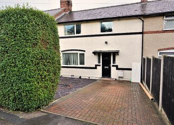 Thumbnail 3 bed terraced house for sale in Brookfield Gardens, Rodley