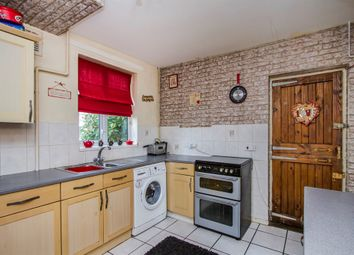 Thumbnail 3 bedroom semi-detached house for sale in Marwood Road, Stocking Farm, Leicester