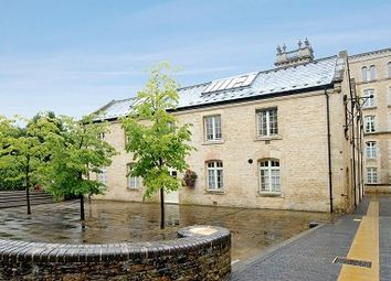 Thumbnail 2 bed end terrace house to rent in Bliss Mill, Chipping Norton