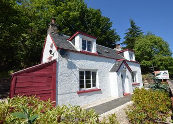 Thumbnail 2 bed cottage for sale in Rosella Cottage Drumnadrochit, Inverness