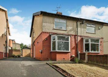 2 bed semi-detached house for sale in Casterton Avenue, Burnley, Lancashire BB10