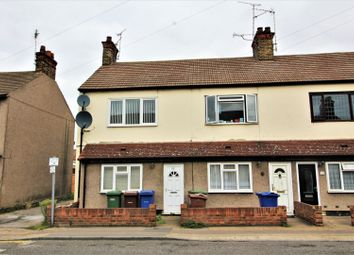 1 bed maisonette for sale in Clarence Road, Central Grays RM17