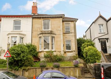 Thumbnail 2 bed flat for sale in North Road, St. Andrews, Bristol