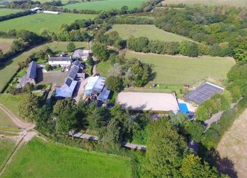 Thumbnail Leisure/hospitality for sale in Kings Nympton, Umberleigh, Devon