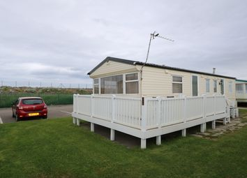 Thumbnail 3 bed mobile/park home for sale in Towyn Road, Towyn, Abergele