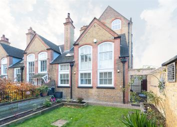 Thumbnail 3 bedroom property for sale in Schoolbell Mews, Arbery Road