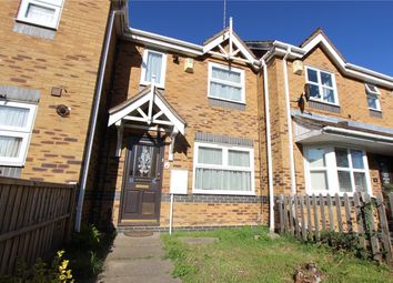 Thumbnail 2 bed terraced house to rent in Cookham Court, Shoeburyness, Southend-On-Sea, Essex