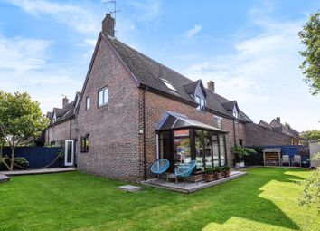 Thumbnail 4 bedroom terraced house for sale in Botley, West Oxford