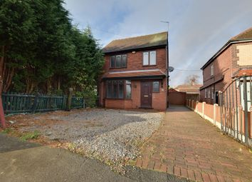 Thumbnail 3 bed detached house for sale in College Road, Castleford, West Yorkshire