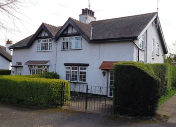 Thumbnail 3 bed semi-detached house for sale in Christchurch Road, Worcester
